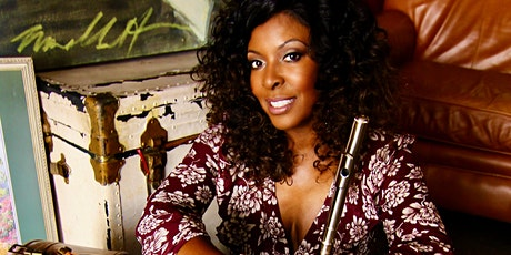 Althea René Presents A Night of Smooth, Soul Jazz Part 2 tickets