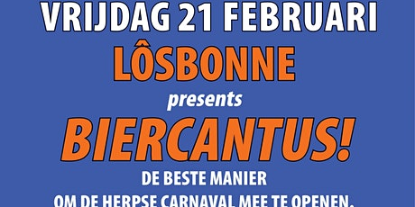 Thekes - Bierkantus 18+ tickets