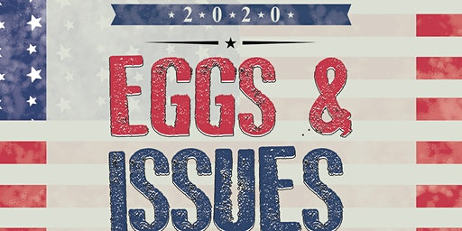 Tracy Chamber Eggs and Issues