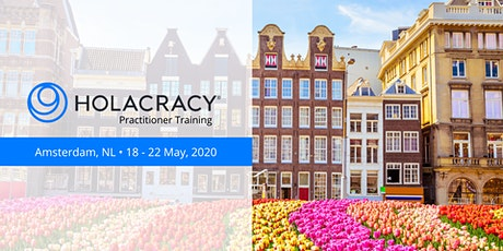 Holacracy Practitioner Training with Brian Robertson - Amsterdam - May 2020 tickets