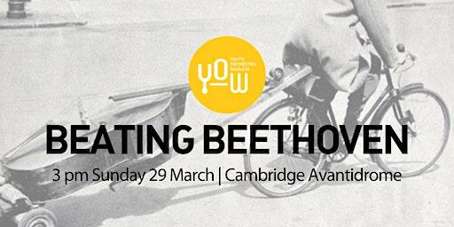 Beating Beethoven - Youth Orchestra Waikato