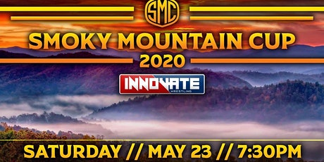 Innovate Wrestling Smoky Mountain Cup 2020 tickets