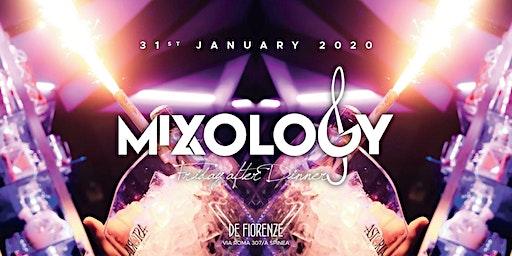 Mixology - Venerdì 31 Gennaio @De Fiorenze