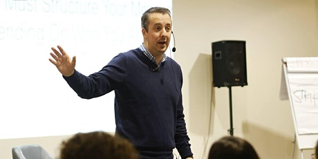 Internet Marketing Bootcamp - Thursday 20th Feb - Afternoon tickets