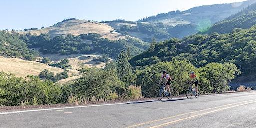 Up & Down: Ride the Cascade Siskiyou Scenic Bikeway