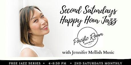 Jennifer Mellish LIVE for Happy Hour tickets