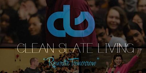 Clean Slate Living's 7th Annual Dinner Gala