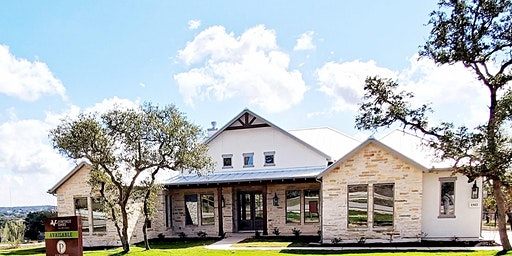 Hill Country Living Open House