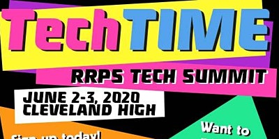 RRPS Tech Time 2020