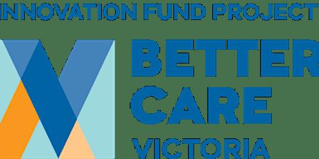 BCV Innovation Fund Workshop: Communication tickets