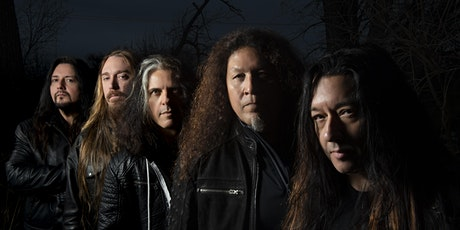 TESTAMENT WITH SPECIAL GUESTS tickets