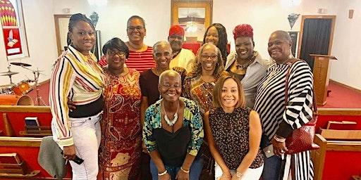 Arise Women Dinner Fellowship