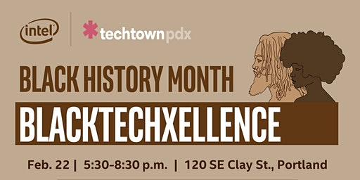 BlackTechXcellence Community Event