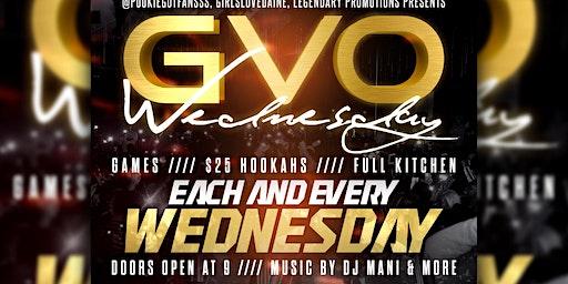 GVO Wednesday