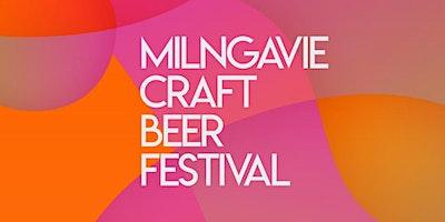 Milngavie Beer Fest