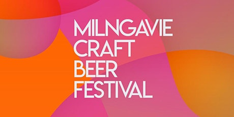 Milngavie Beer Fest tickets