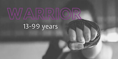 Warrior Woman Training (13-99 years old) - MULLUMBIMBY