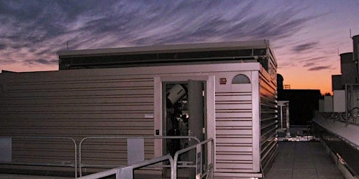 Astronomical Observatory Nights - Spring 2020