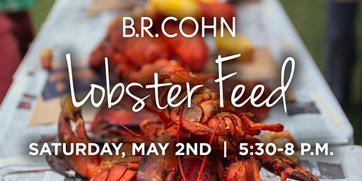 B.R. Cohn Annual Lobster Feed