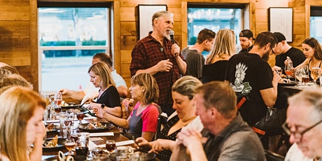 Fort Langley Brewmaster's Dinner tickets