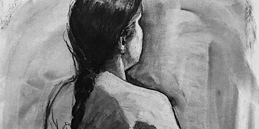 Life drawing—adult workshop