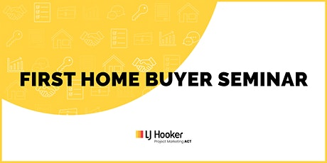 First Home Buyers' Seminar tickets