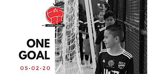 Active Children Portland's One Goal!