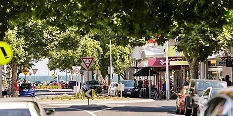 Altona retail precinct forum: Creating a great place and the art of business and precinct success tickets