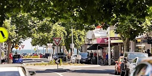 Altona retail precinct forum: Creating a great place and the art of business and precinct success