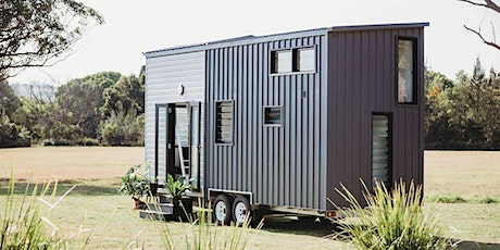Northern Rivers Tiny Homes Open House tickets