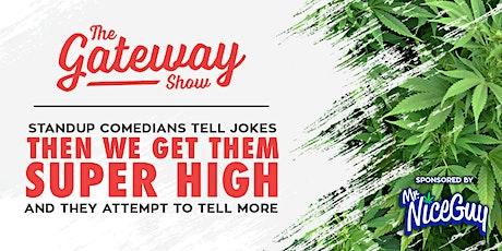 The Gateway Show - Eugene tickets
