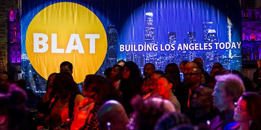 Building LA Today Event #16: Where and How to Bid for LA Contracts!