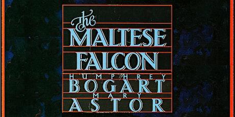 The Maltese Falcon (1941) tickets