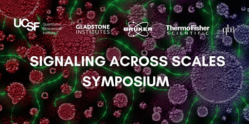 Signaling Across Scales Symposium