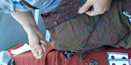 Artist Bazaar/Clothing Rescue