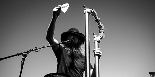 Magic Mustache Club - Grand Junction, CO. - 4/20/20