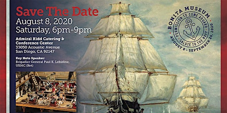 Salute to the Navy Gala Fundraising Dinner tickets