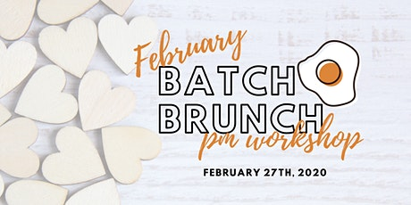 Batch Brunch Workshop: Social Media for Small Business tickets