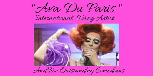 Drag Evening & comedy night