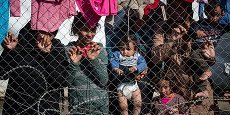 Where is humanity? The human cost of detaining asylum-seekers tickets