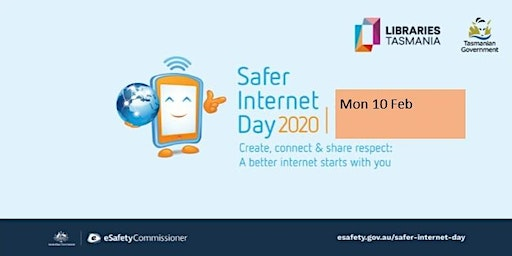 Safer Internet Day - Coffee, Cake & Computers @Scottsdale Library