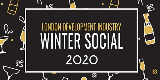 London Development Industry Winter Social