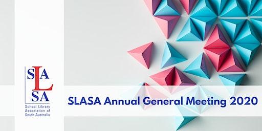 SLASA Annual General Meeting