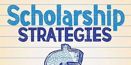 Scholarship Strategy Seminar tickets