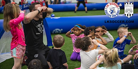 FREE BCB Playdate with Lil' Kickers Vernon Hills! (Vernon Hills, IL) tickets