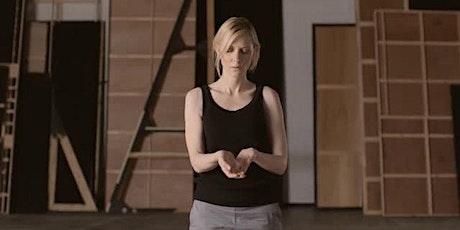 Talking art—Portrait of Cate Blanchett tickets