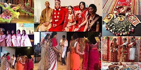 Celebration of Bengali New Year - Poplar Union tickets