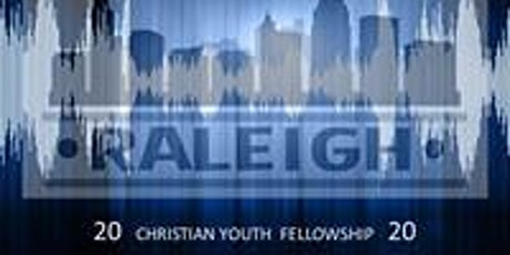 """Raleigh's Christian Youth Fellowship presents """"Hear the Sound"""" tickets"""