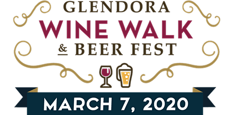 11th Annual Wine Walk & Beer Fest 2020 tickets