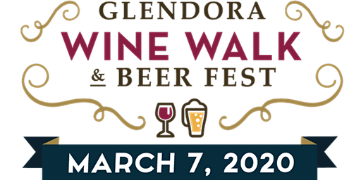 11th Annual Wine Walk & Beer Fest 2020